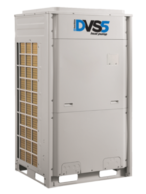 DVS 5 Heat Pump VRF